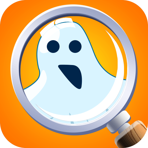 Find A Ghost Free (Halloween Games Adults)