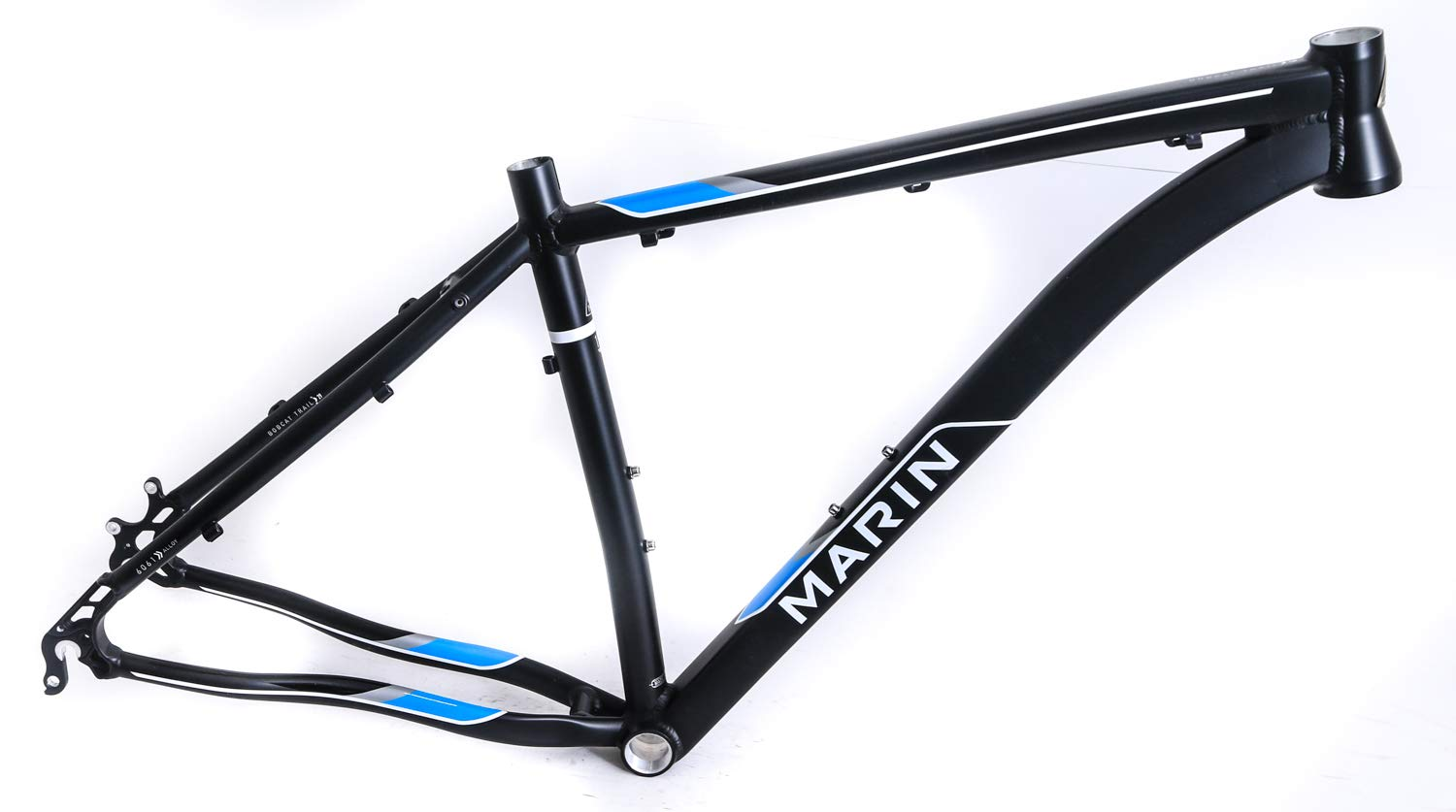 Marin 17'' Bobcat Trail 29er Hardtail MTB Bike Frame Aluminum Disc New