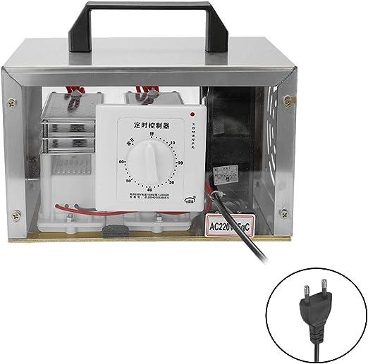Baugger 35Gc Generador de Ozono de Cerámica Comprimidos ...