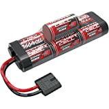 Traxxas 2941X Series 3 3300mAh NiMH 7-Cell, 8.4V Battery (hump pack)