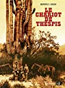 Le chariot de Thespis, tome 1 : Le chariot de Thespis par Rossi