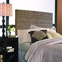 Padmas Plantation Kubu Weave Headboard (QUEEN)