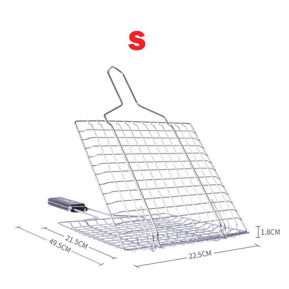 Amazon.com: aofjosfhs antiadherente cesta de asar a la ...