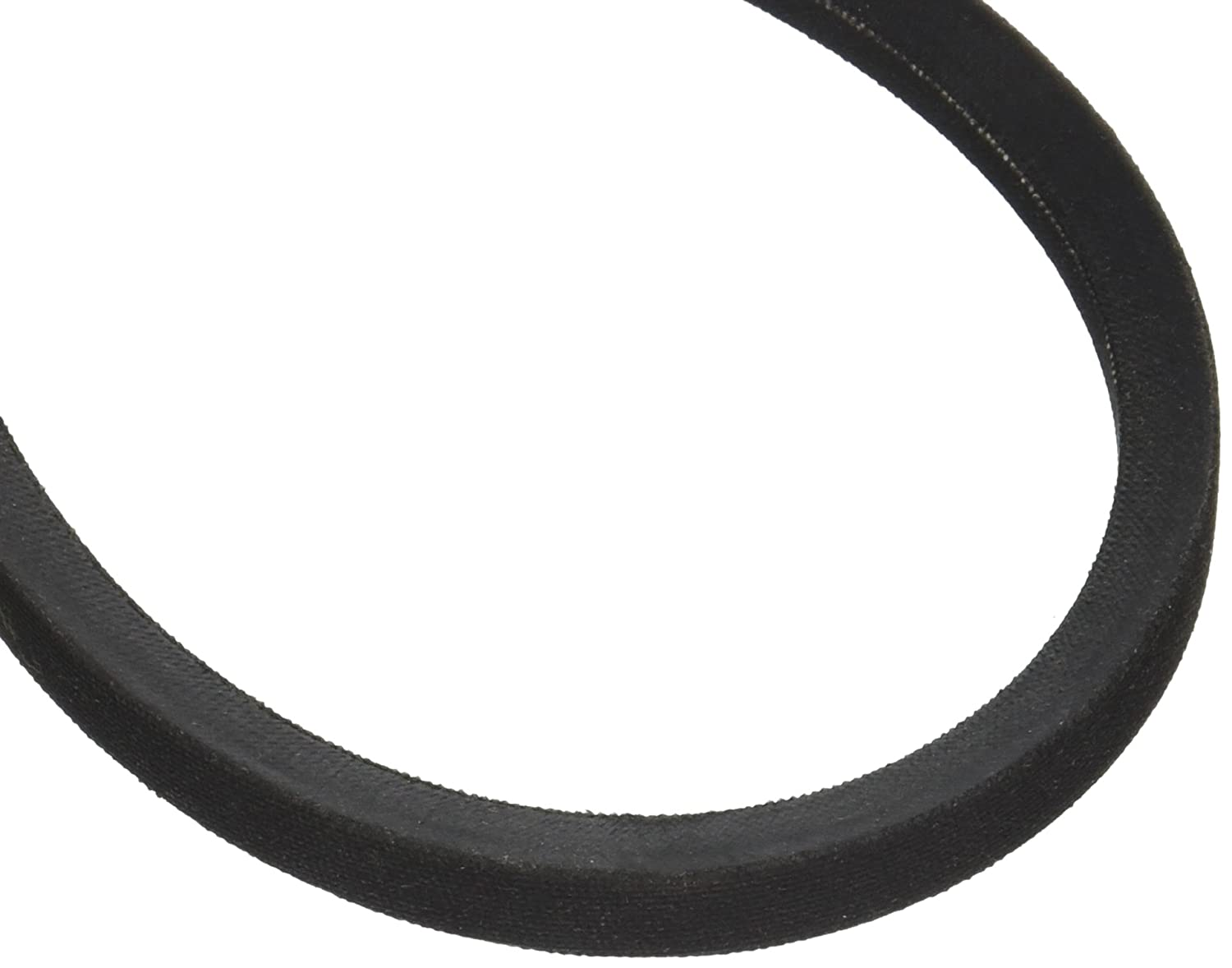 "Jason Industrial 4L620 FHP - Fractional Horsepower V-Belt, 62"" Outside Length, 1/2"" Top Width, 11/32"" Thick"