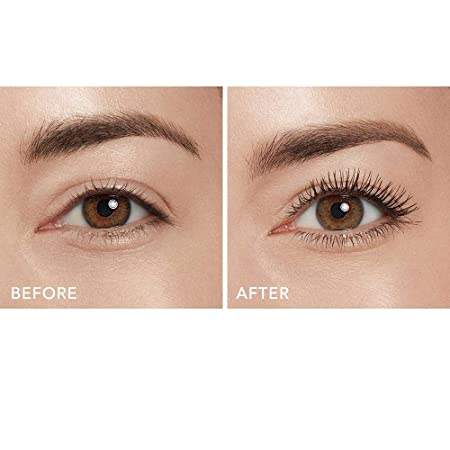 3c0b9716687 Amazon.com : Thrive Causemetics Liquid Lash extensions mascara, Brynn rich  black, TRAVEL SIZE 0.14 oz : Beauty