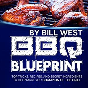 BBQ Blueprint Audiobook
