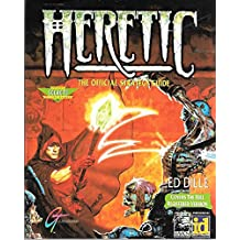 Heretic: The Official Strategy Guide (Prima's Secrets of the Games)