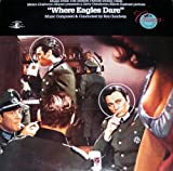 Where Eagles Dare; Original Motion Picture Soundtrack