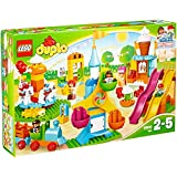 Lego Duplo 10840 - Town il Grande Luna Park