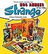 Nos années Strange 1970-1996 par Carletti
