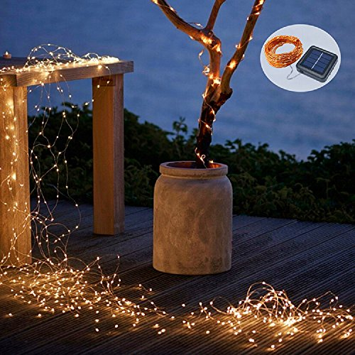 Buy solar lights for garden