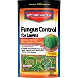 BioAdvanced 701230A Fungus Control for Lawns Systemic Fungicide, 10-Pound