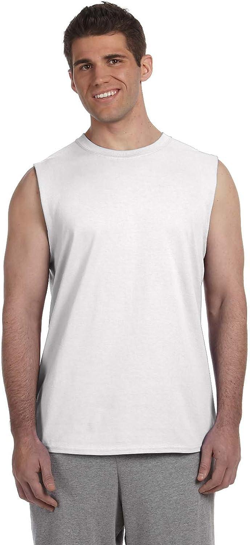 Gildan 2700 Adult Sleeveless T-Shirt