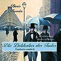 Die Liebhaber des Todes (Fandorin ermittelt 10) Hörbuch von Boris Akunin Gesprochen von: Knut Müller