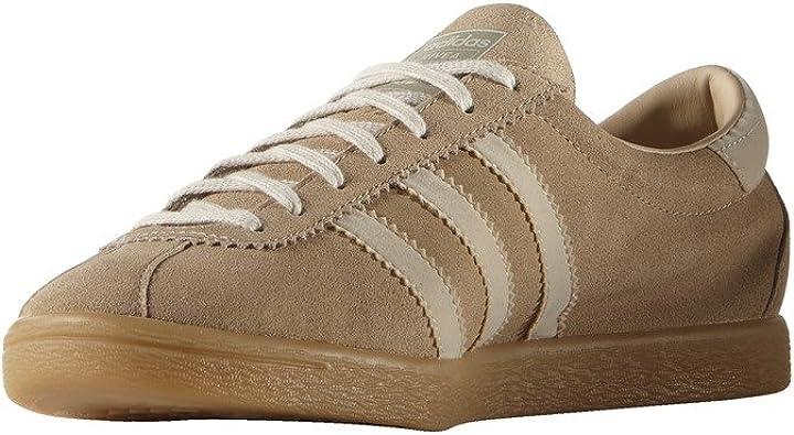 Ubicación Realmente Tom Audreath  Zapatillas adidas – Tobacco Rivea marrón/beige talla: 40-2/3: Amazon.es:  Zapatos y complementos