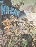 Ka-zar: Guns of the Savage Land (A Marvel graphic novel)