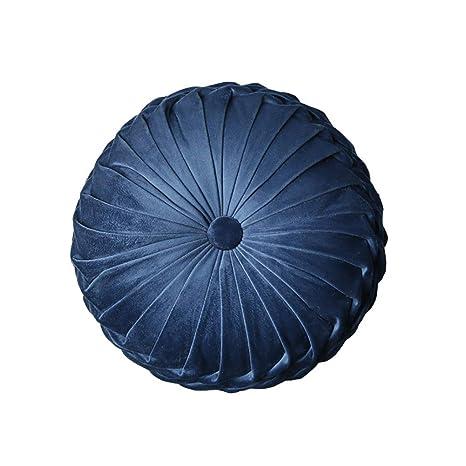 Acc Creative 3D Cute Pillow Stump Cojín Redondo para Asiento ...