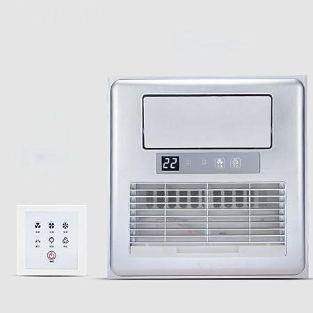 GX&XD Embedded Aire Acondicionado portátil para Cocina Baño,Techo ...