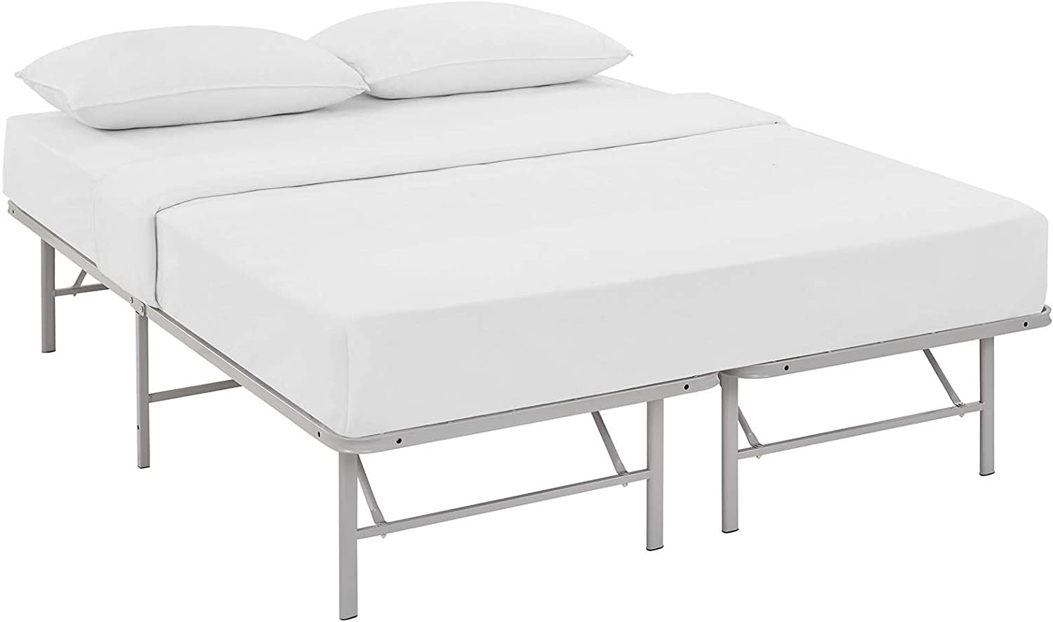 Best Bed Frames for Heavy Person