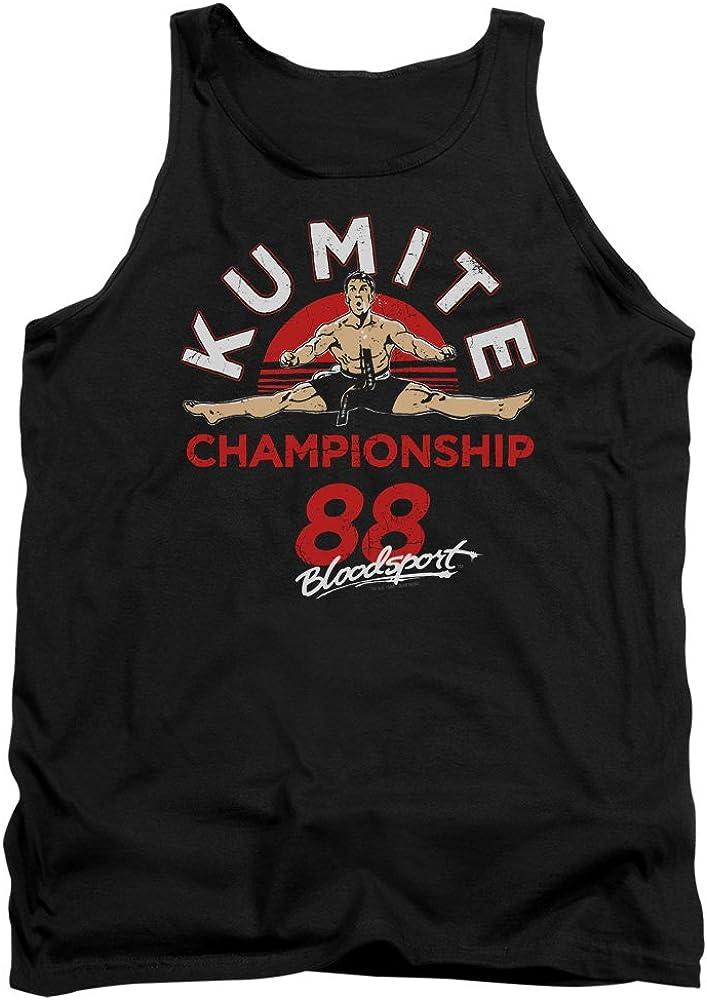 Bloodsport Action Packed Adult Crewneck Sweatshirt