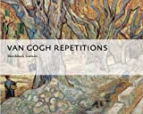 Van Gogh Repetitions, Princeton Architectural Press Staff, 1616892773