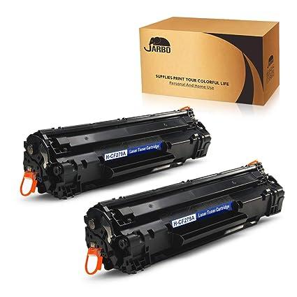 JARBO CF279A Cartuchos de tóner Compatible para HP 79A (CF279A ...