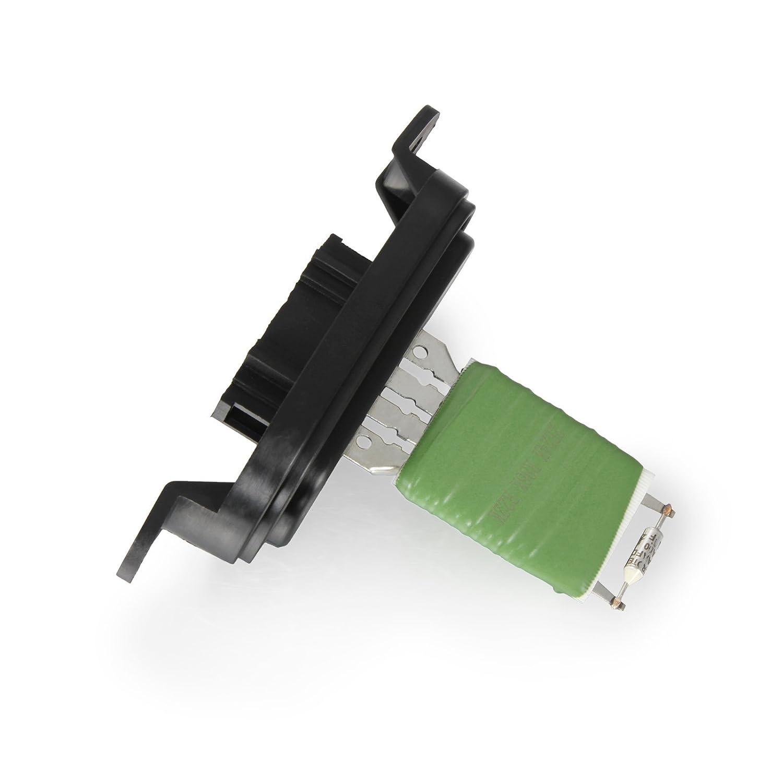 Madlife Garage 7E0959263C 7E0959263 R/ésistance pour moteur de chauffage ventilateur