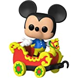 FUNKO POP! Train: Casey Jr.- Mickey in Car