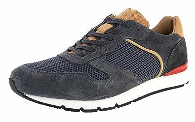 Herren Sneaker Monterey 101.01 Monterey101.01 Braun 431887 Coxx Borba Spielraum Vorbestellung qMr1n