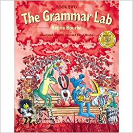 Grammar two the lab book