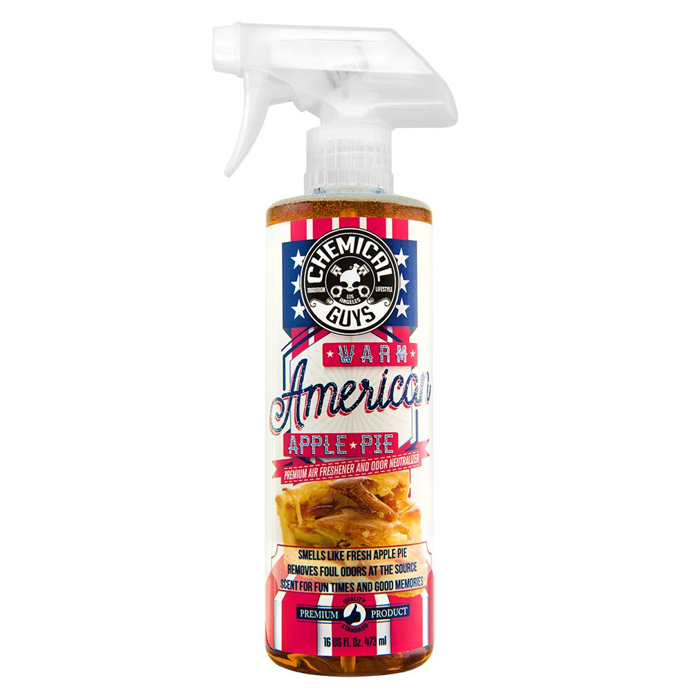 Chemical Guys American Apple Pie