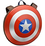 Marvel Avengers: Age of Ultron Captain America Shield Backpack