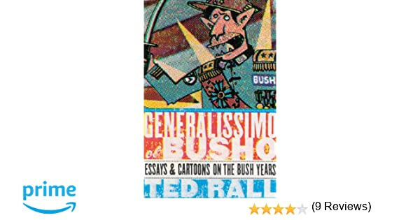 Political Cartoons          Ted Rall s Rallblog
