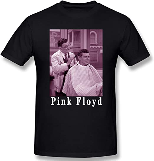 pink floyd andy griffith t shirt