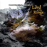 Vol. 2-Lord of the Rings by John Sangster (2011-03-08)