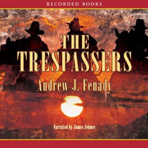 The Trespassers Audiobook