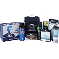 Park Avenue Luxury Grooming Collection (Combo of 7 + Travel Pouch)