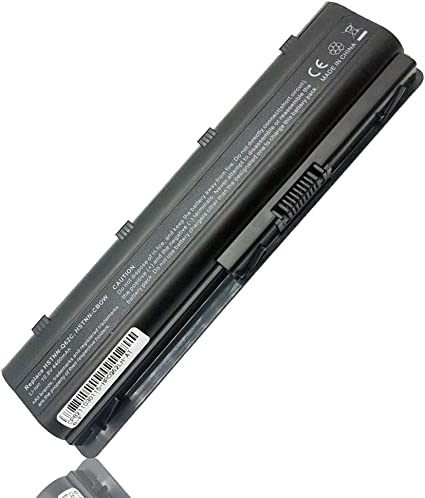 Batería para HP MU06 593553-001 593554-001 MU09 HSTNN-Q62C HSTNN ...