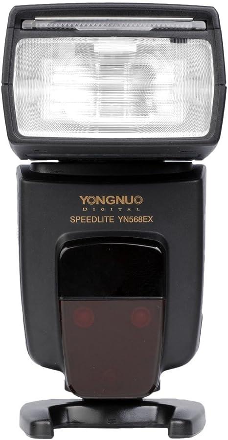 Yongnuo CE Compass YN-568EX Wireless TTL Flash