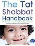 The Tot Shabbat Handbook (with CD)