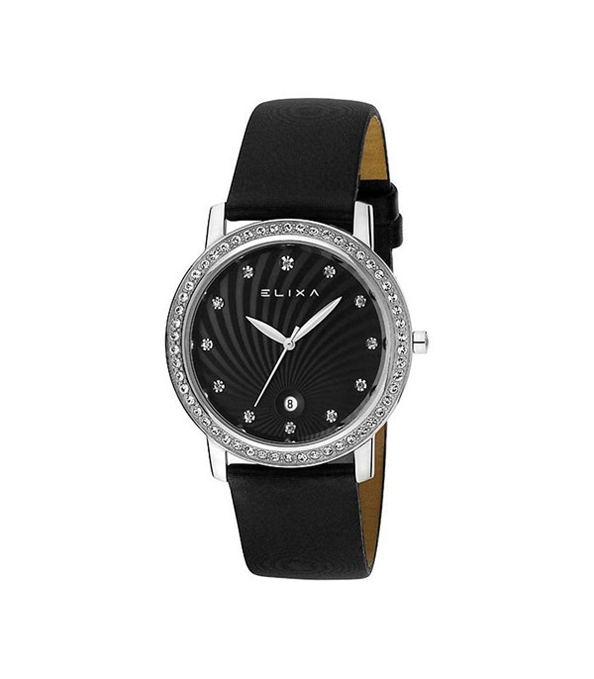 Orologio Donna Elixa E044-L136 (38,5 mm): Elixa: Amazon.es ...