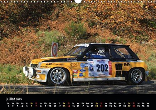 Rallye voitures des annees 80 (Calvendo Sportif): Amazon.es: Patrick Cannaux: Libros en idiomas extranjeros