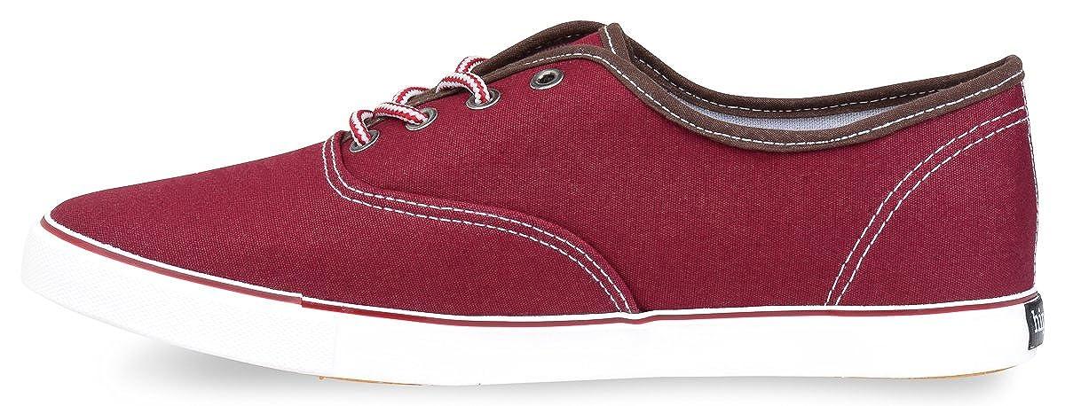 Hipster Old Skool Skate Shoe