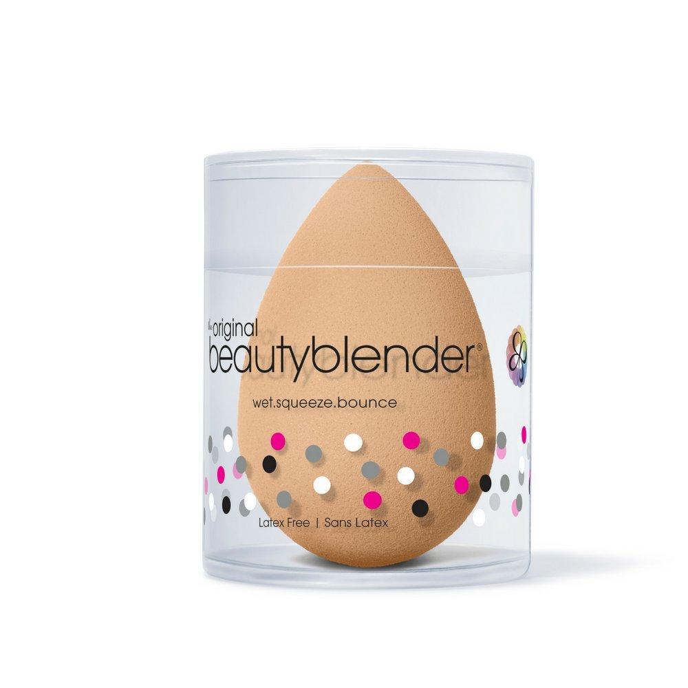 Beautyblender esponja de maquillaje, color nude (beige), 1 unidad 5455