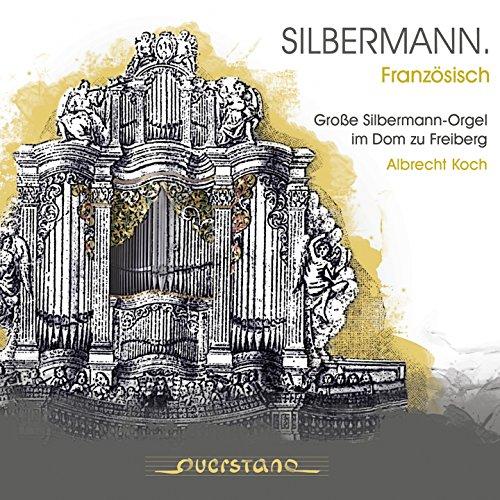 Hommage Silbermann No 2 Fugue Grave
