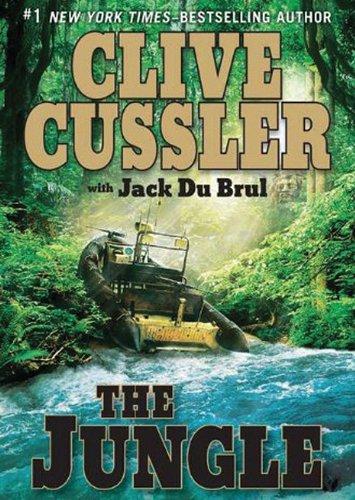 Read Online The Jungle (The Oregon Files) pdf