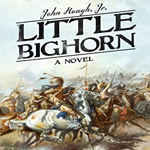 Little Bighorn Audiobook