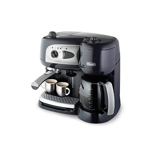 Delonghi BCO260CD.1 Cafetière expresso 5 kg