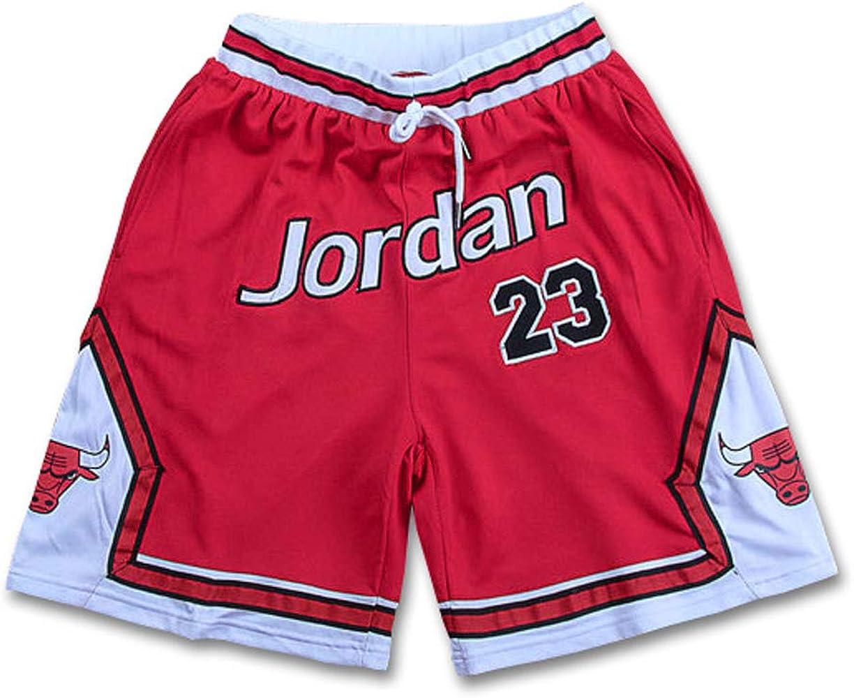 YHsports Chicago Bulls Michael Jordan Shorts - Pantalones Cortos ...