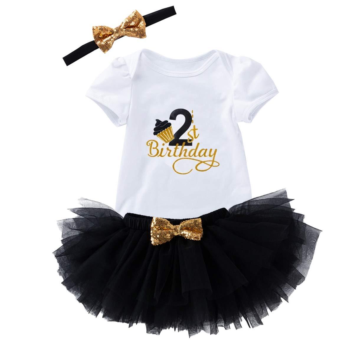 Amazon.com: Conjunto de 3 piezas de vestido de fiesta de ...